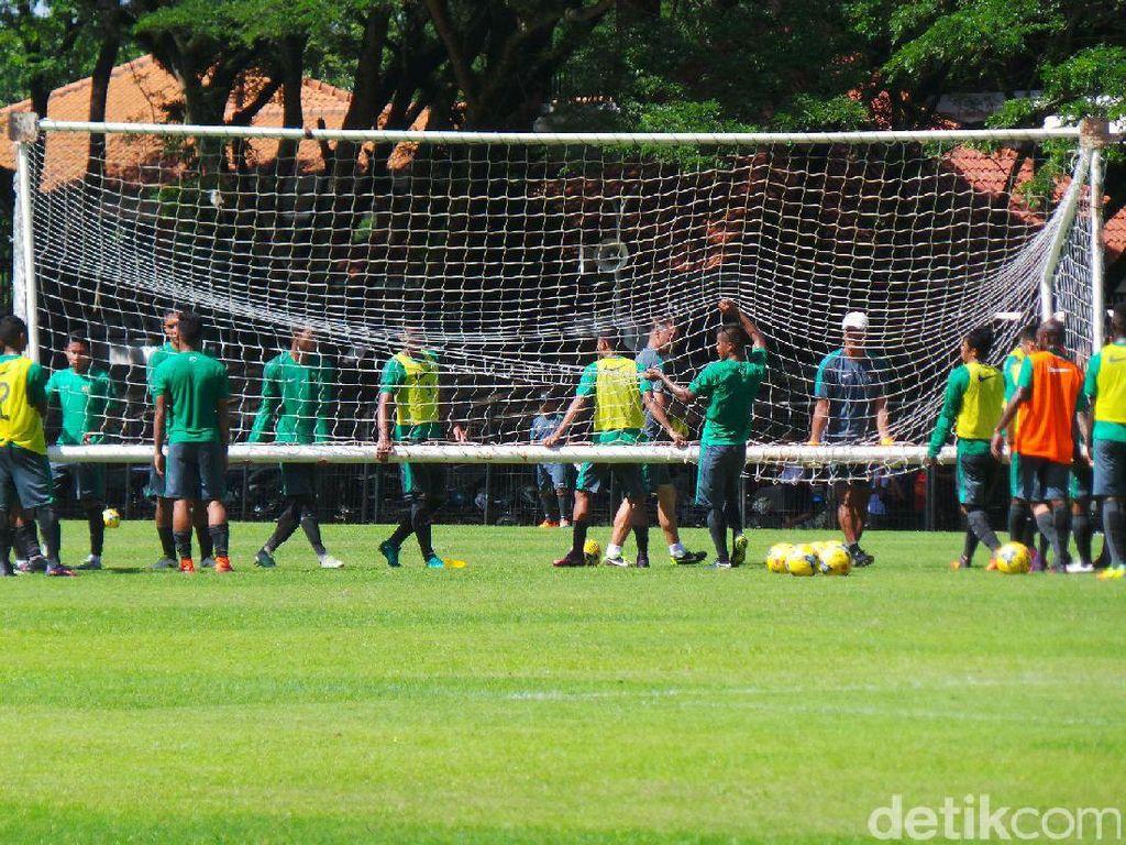 Ini Skuat Timnas Indonesia di Piala AFF 2016