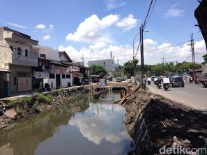 Atasi Banjir dan Kemacetan, Box Culvert Gunungsari akan Dibangun