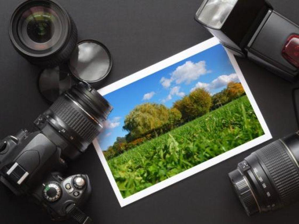 Ini 5 Kamera Mirrorless Terbaik Untuk Travelling