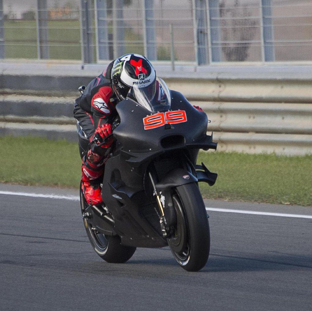 Tim Sudah Komplet, Ducati Mulai Incar Gelar Juara Dunia