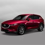 Mazda Luncurkan CX-5 Terbaru