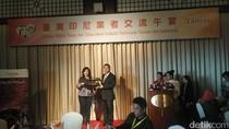 Taiwan Akan Jual 5 Kota Ini Untuk Wisatawan Muslim Indonesia