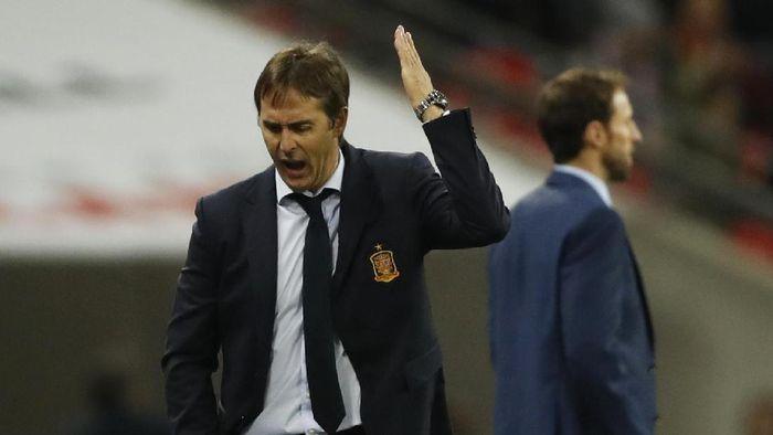 Julen Lopetegui pelatih baru Real Madrid (Foto: Action Images via Reuters / Carl Recine Livepic)