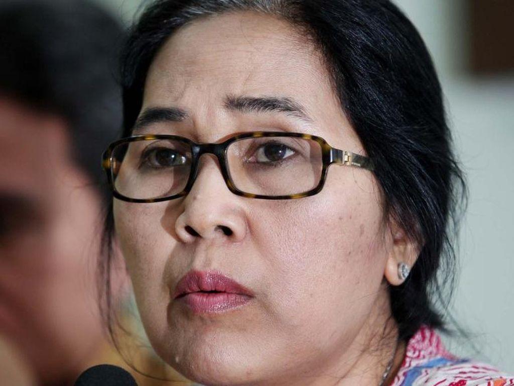 Kaukus Pancasila ke Stafsus Billy: Jaga Image, Kasihan Pak Jokowi