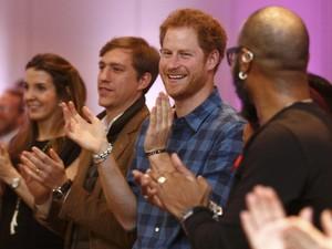 Curhatan Emosional Pangeran Harry Soal Putri Diana