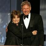 Lawan Mainnya di Star Wars Kena Serangan Jantung, Harrison Ford Kaget