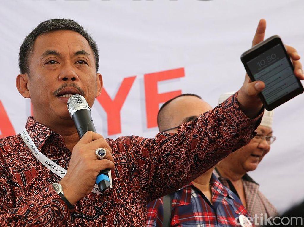 Ketua DPRD: Gerindra-PKS Harus Cari Wagub DKI yang Paham Jakarta