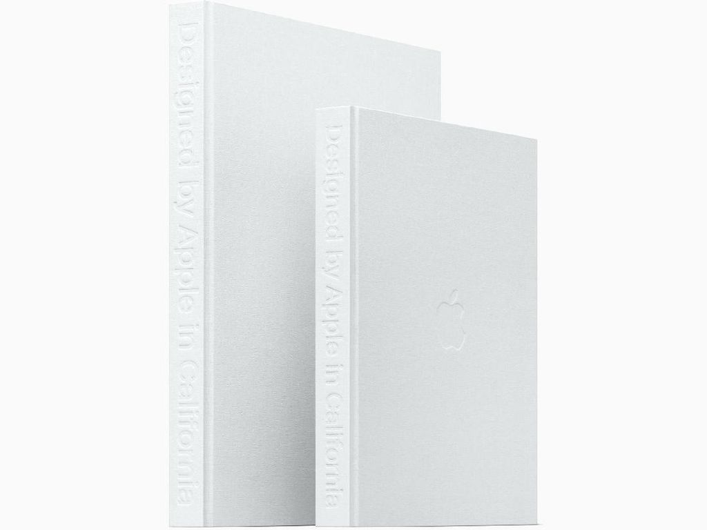 Apple Rilis Kitab Suci Mengenang Steve Jobs
