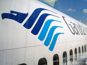 Naik Garuda ke Jepang, Bisa Santai di Lounge Mewah & Terbang Dengan Nyaman