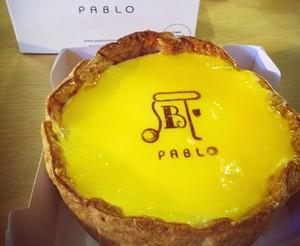 <i>Cheese Tart</i> Pablo yang Lembut <i>Creamy</i> dari Jepang Kini Hadir di Indonesia