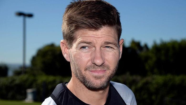 """Bandar Bola - Klopp: Pintu Liverpool Terbuka Untuk Gerrard"""