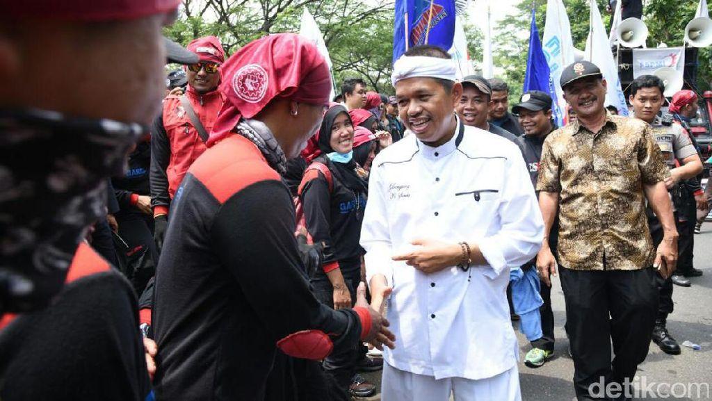 Purwakarta Libatkan Perwira TNI dan Polri Jadi Guru Ideologi Pancasila