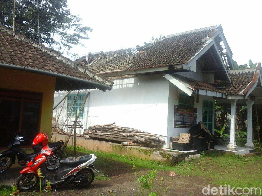 Awas! Banyak Bangunan di Pesisir Malang Belum Berstandarisasi Gempa