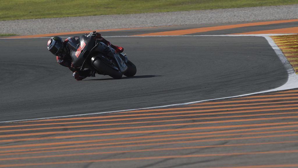 Ducati Sudah Tahu Apa yang Dibutuhkan Lorenzo