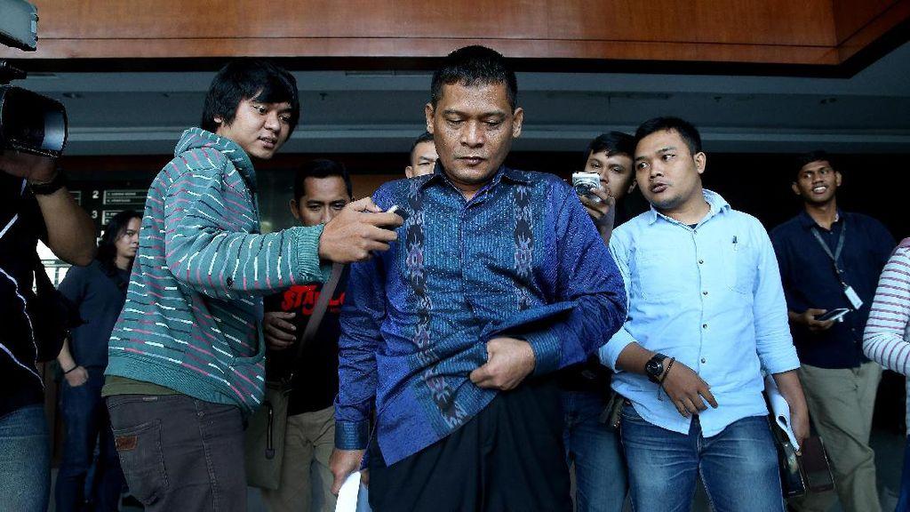 Dihukum 7 Tahun Penjara, Ini Perjalanan Kasus PNS Pengadilan Pemilik 19 Mobil