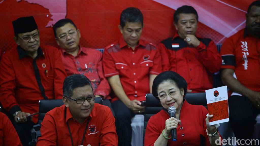 Lobi Jatah Kursi, Siapa yang Diusulkan PDIP Jadi Pimpinan DPR?