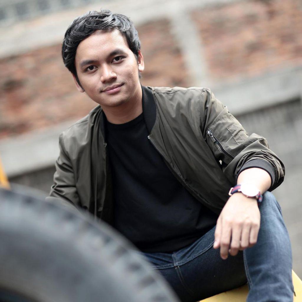 Calvin Jeremy Senang Single Pemilik Hati Dijadikan Soundtrack Film