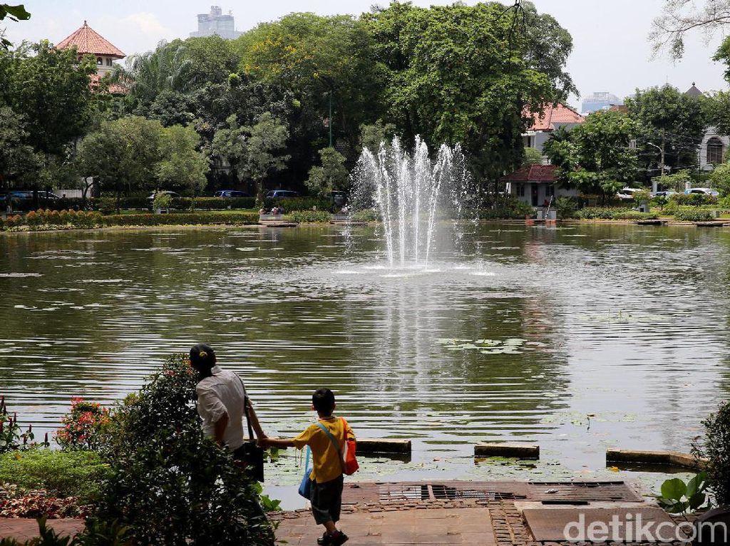 Jadwal Buka Puasa 3 Juni 2019 di Jakarta dan Indonesia Barat