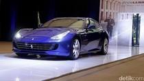 Warna Biru Bakal Jadi Warna Mobil Favorit