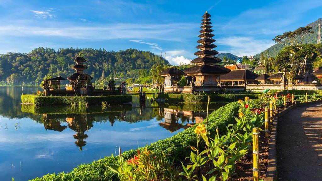 Foto: 7 Destinasi Indonesia untuk Liburan di 2021