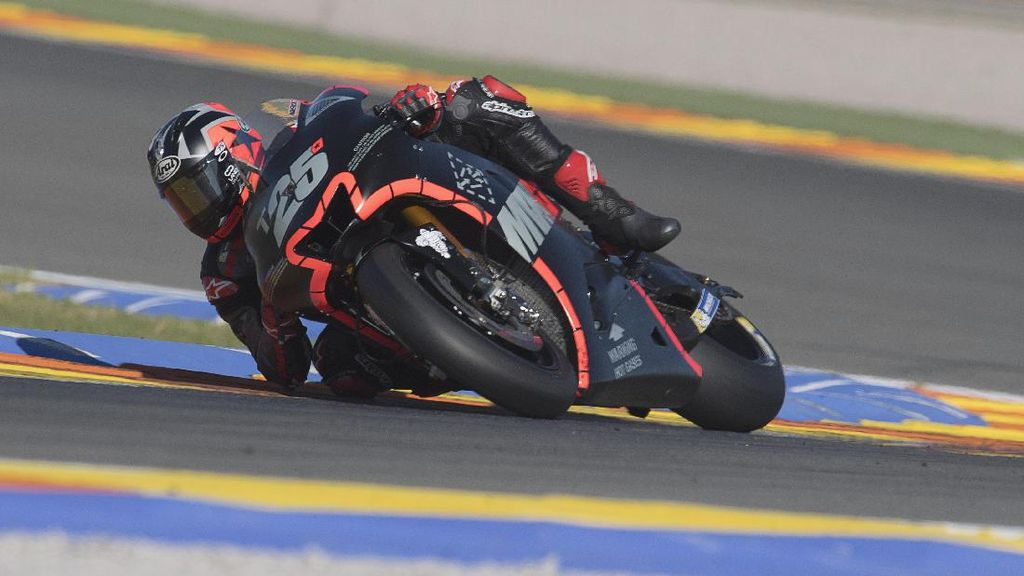 Vinales: Atmosfer Positif Penting untuk Kembangkan Motor dan Kalahkan Marquez