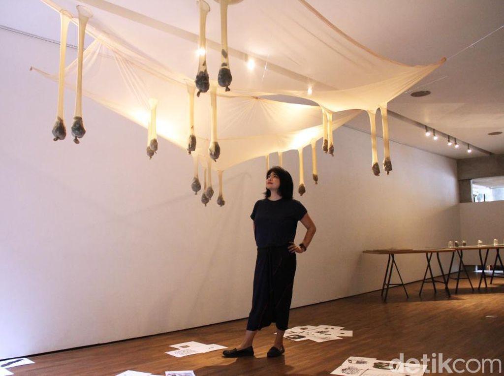Dia.Lo.Gue Artspace Kemang Dibuka Lagi