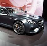 Mercedes-AMG E63 S Punya Drift Mode