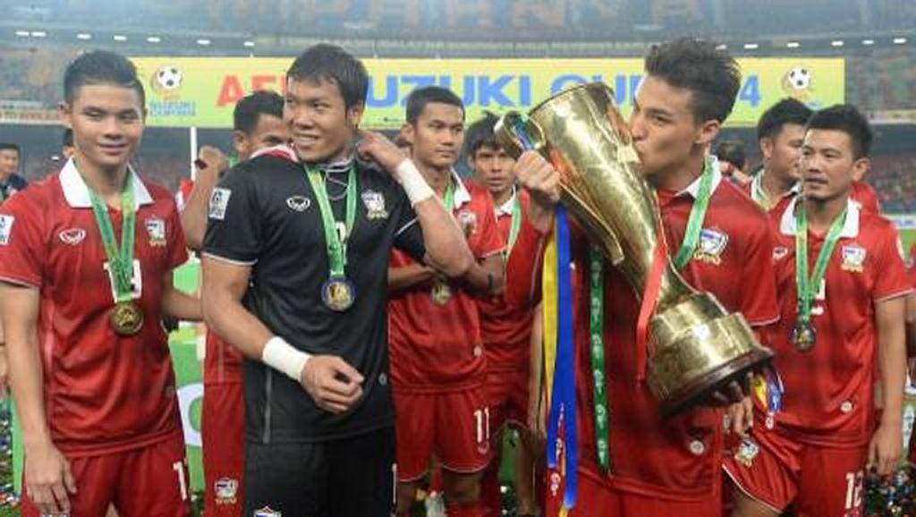 Menerima Nasib dan Memenuhi Takdir dengan Piala AFF