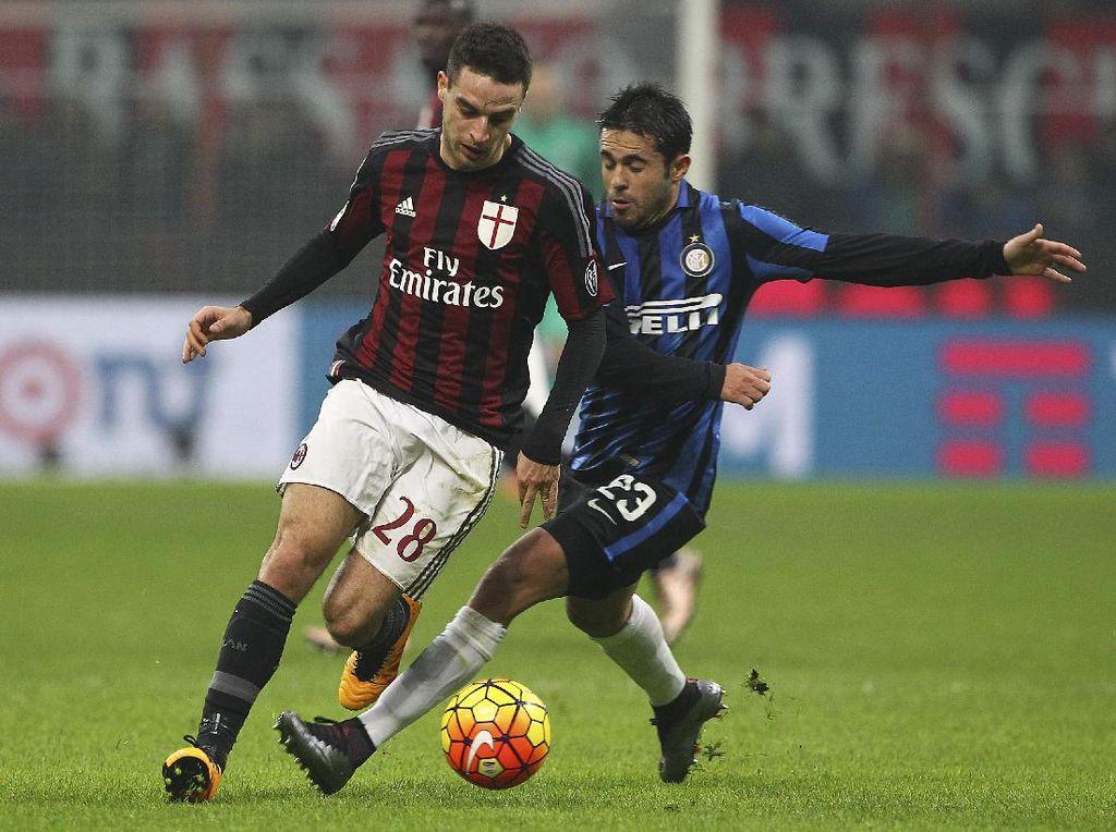 Tekanan Tinggi ala Stefano Pioli agar Inter Menyulitkan Milan
