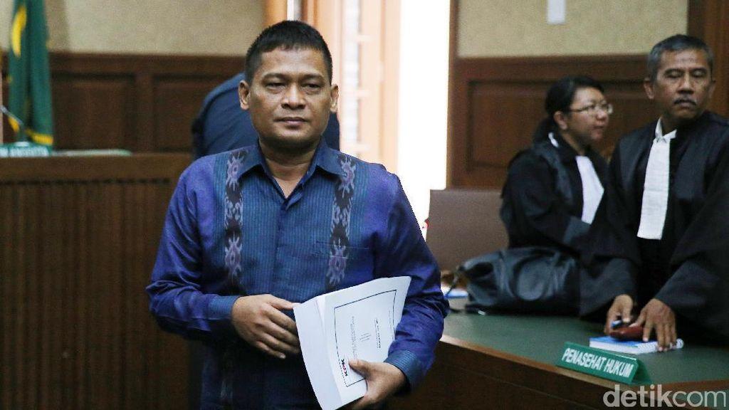 KPK Tak Persulit PNS Pengadilan Pemilik 19 Mobil Bertemu Anaknya