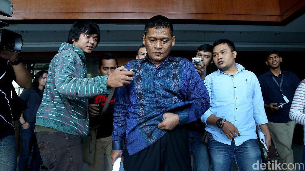 Hakim Tak Temukan Fakta Rohadi Terima Suap Bersama Ketua Majelis Saipul Jamil