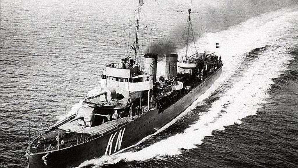 Riset Perang Indonesia 1945-1950, Belanda Kucurkan 4,1 Juta Euro