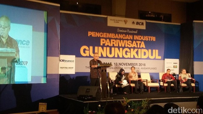 Daya Saing Infrastruktur RI Peringkat 60, Menteri PUPR Belum Puas
