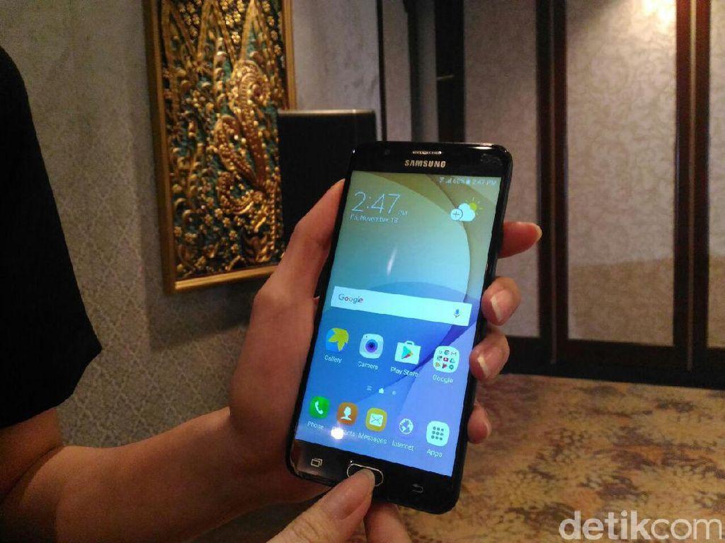 Sepak Terjang Galaxy J, Andalan Samsung yang Kini Tamat