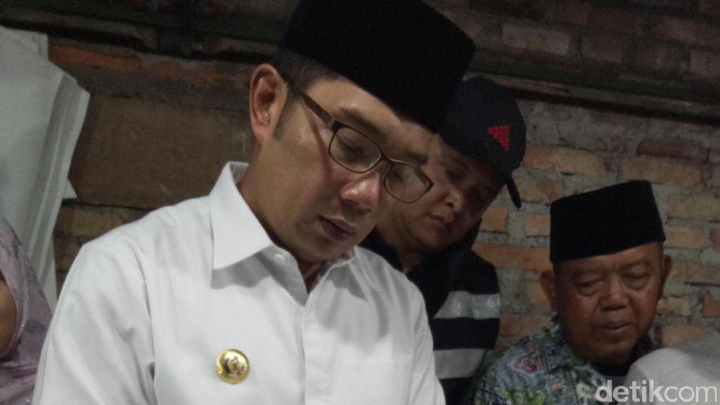 Proyek Bangunan Skala Besar di Bandung Bakal Dipantau Tim Khusus