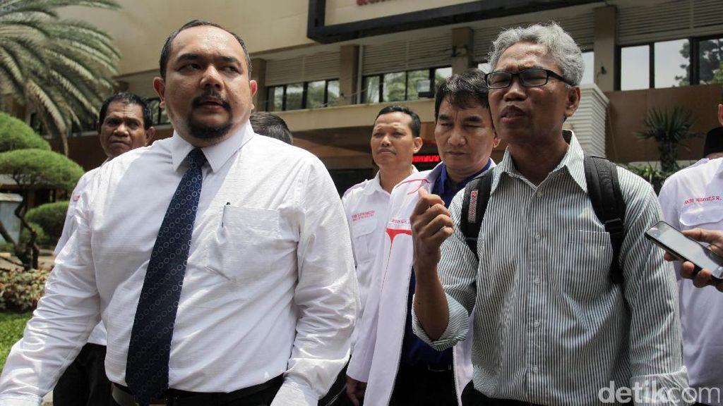 Buni Yani Daftarkan Gugatan Praperadilan di PN Jaksel Hari Ini