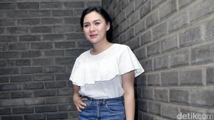 Vicky Shu Ingin Kekasih Penuhi Pernikahan Impiannya