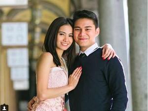Jelang Nikah, Acha Septriasa Sudah Empat Bulan Tak Jumpa Calon Suami