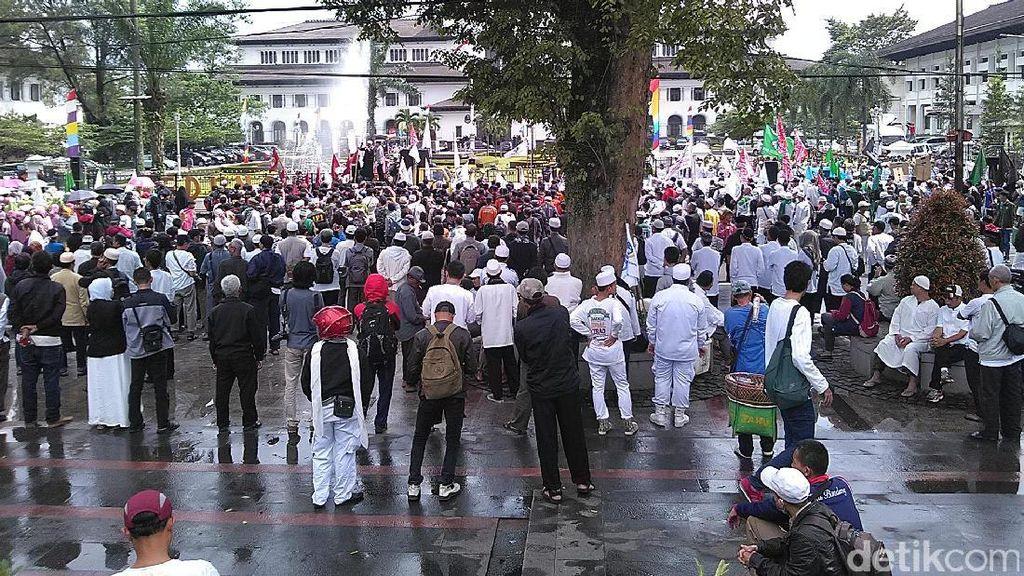Pengusaha Lebih Khawatir Ada Demo Buruh di 2 Desember