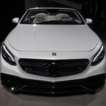 Mercedes-Maybach S650 Cabriolet, Hanya Dibuat 300 Unit
