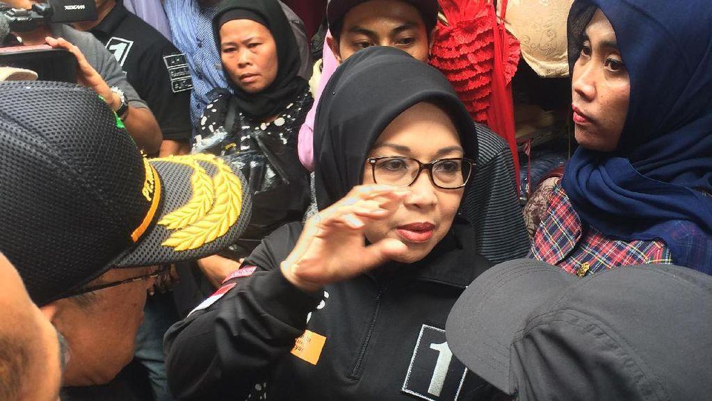 Sylviana: Anggaran Rp 1 Miliar Per RW Jangan Dipakai Kawin Lagi