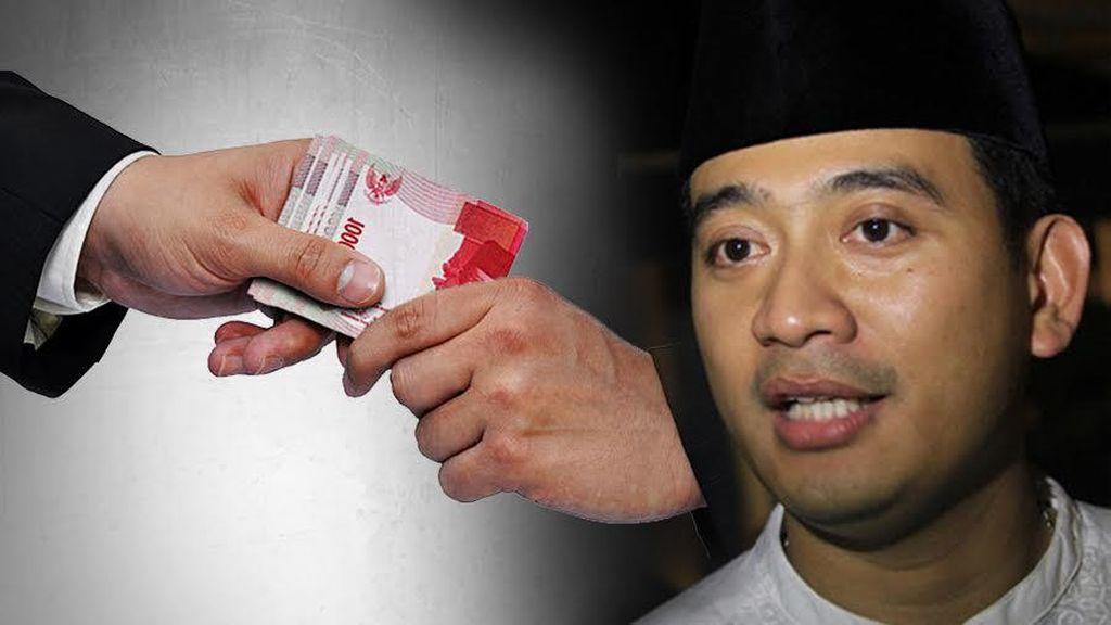 Reaksi Kapolri dan Pimpinan KPK soal AKBP Brotoseno Ditahan Gara-gara Suap