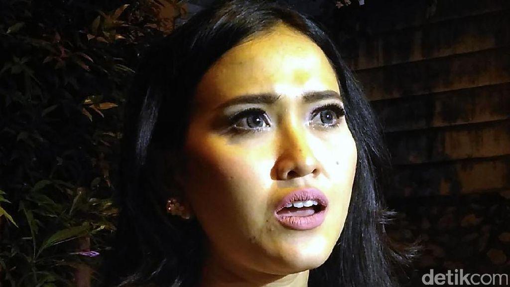 Ingin Segera Menikah, Maggie Diaz Tak Butuh Pria Tampan
