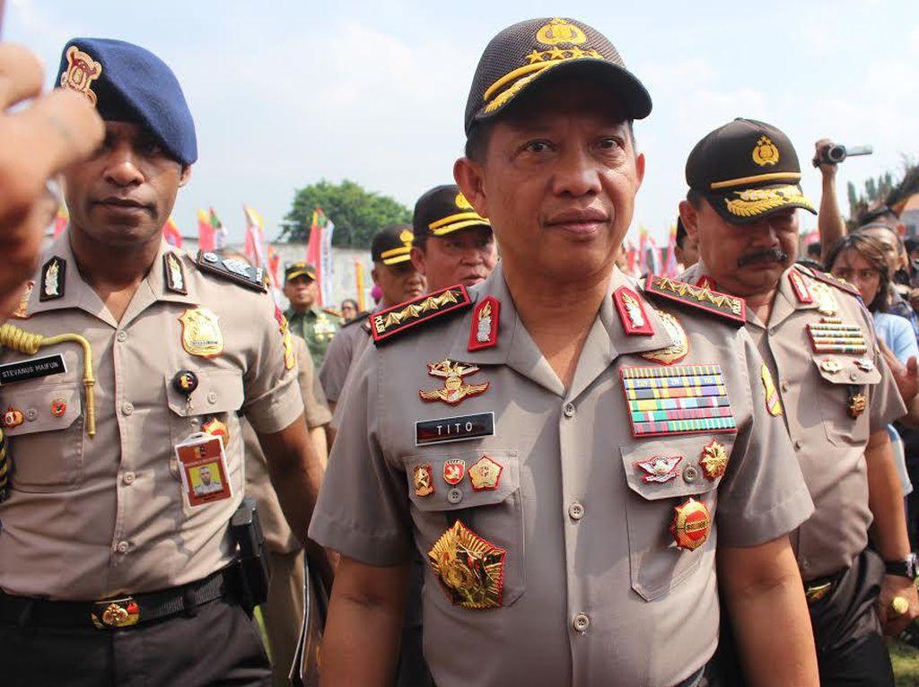 Diusut Polisi, Siapa Atur Skor Sepakbola Indonesia?