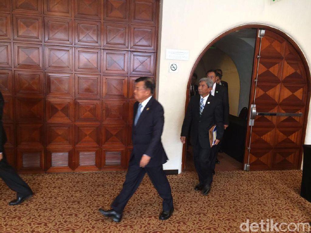 Agenda JK Hari Ini, Buka APEC Business Council dan Bertemu Mark Zuckerberg