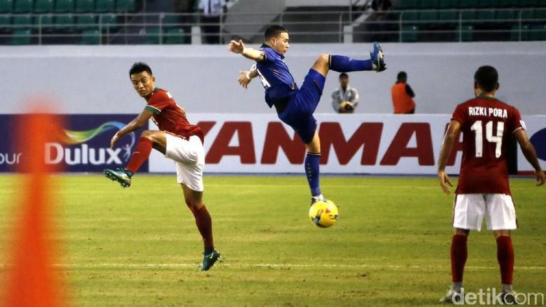 (PIC:Thailand Dua Kali Taklukkan Indonesia di Final Piala AFF)