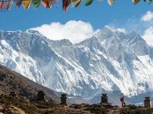 Restoran Pop Up Ini Akan Diadakan di Ketinggian Base Camp Gunung Everest