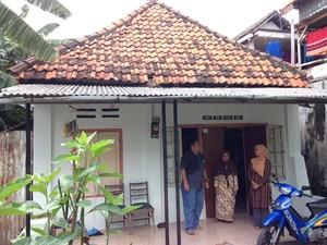 Camat Minta Maaf, Istri Korban Pohon Maut di Jl Setail: Saya sudah Ikhlas
