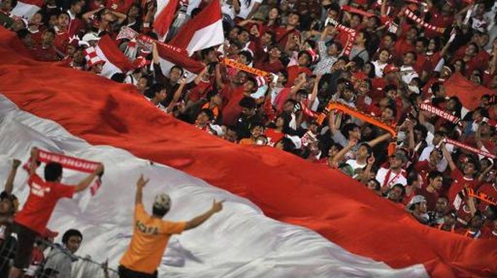 Ayo, Indonesia!