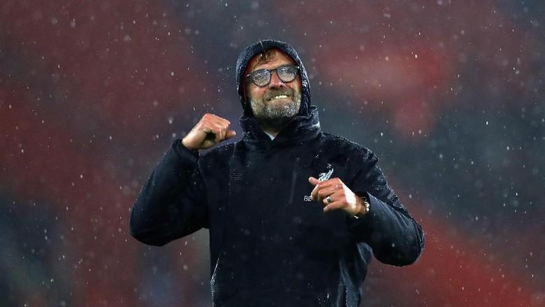 """Bandar Bola - Klopp Tak Komplain Hasil Imbang Liverpool"""